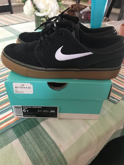 Nike Janoski Clothing Accessories For Sale On El Paso Bookoo