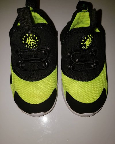1ce2c6a9cc 6c Nike Huaraches Used | Baby & Kids for sale on Robins Bookoo!