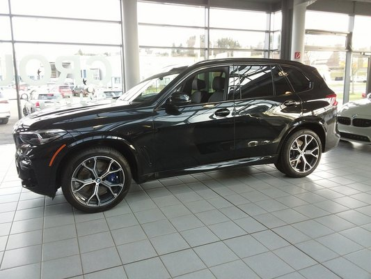 2019 bmw x5 xdrive 40i awd msport tow package shipping in