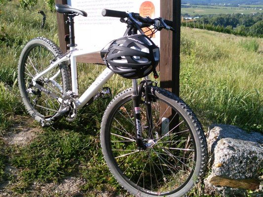 Bike, Canyon Yellowstone 3 0 | Fitness & Sports for sale on