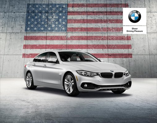 2020 Bmw 430 Grand Coupe Promotion Deal Cars Trucks