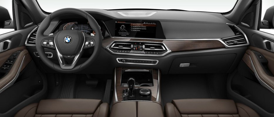 2019 Bmw X5 Awd Live Cockpit Pro Executive Package Cars