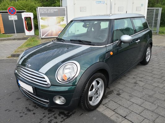Mini Cooper Clubman Low Mileage Cars For Sale On Ramstein Bookoo