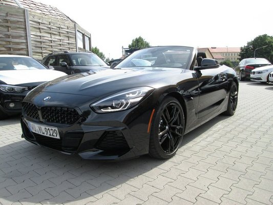 2019 Bmw Z4 M Sport Book Test Drive Now Cars Trucks By