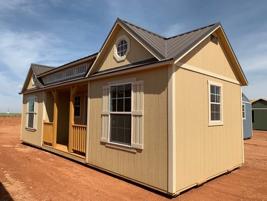 Weather King portable buildings | Building/Construction for