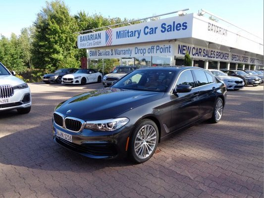 2020 Bmw 530 Xdrive 399 Per Month Cars Trucks By
