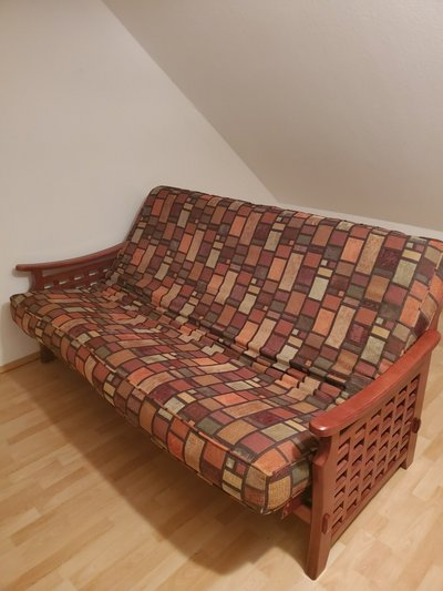 Queen Size Futon Furniture Home By