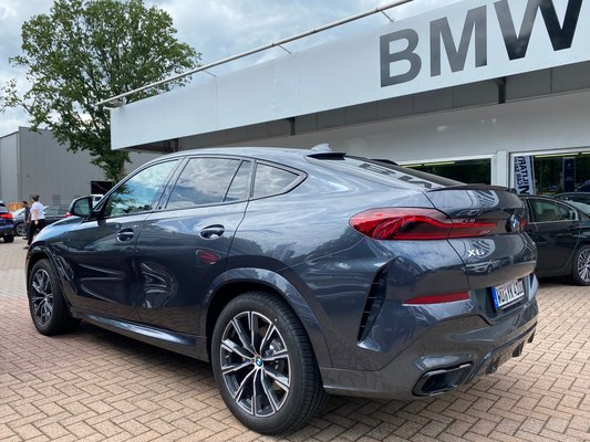 2021 Bmw X6 Xdrive 40i Available To Order Cars Trucks By Dealer For Sale On Wiesbaden Bookoo