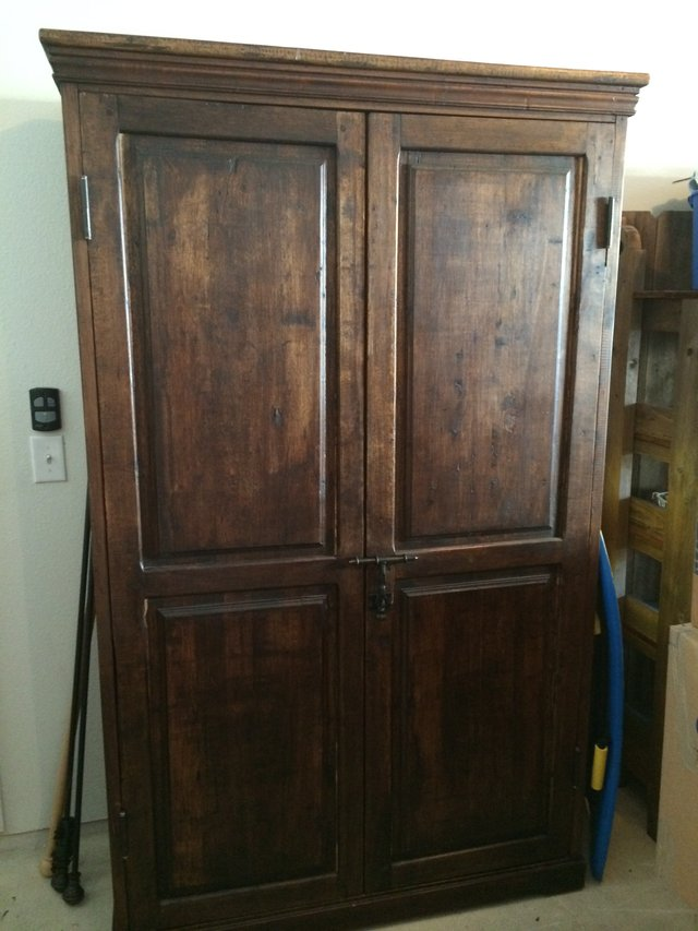 Used Armoire For Sale Used Furniture In Tx