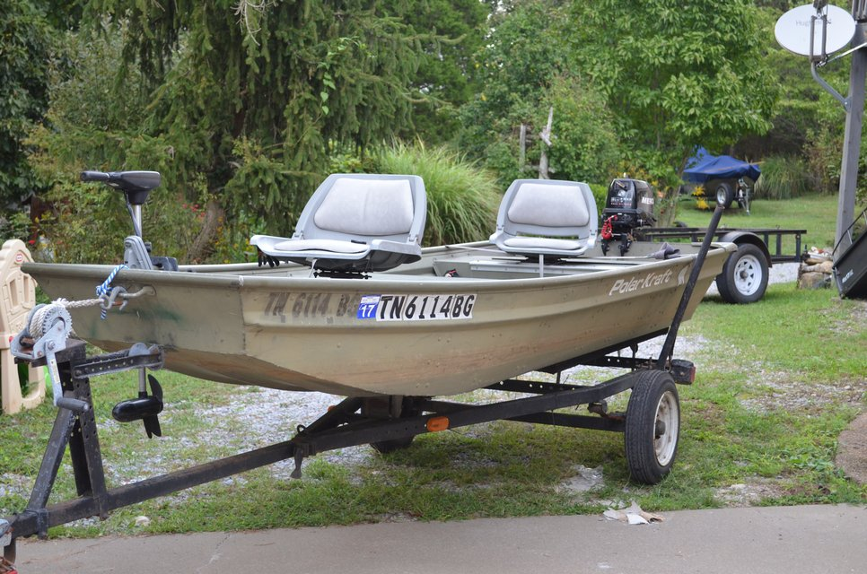 Craigslist boats for sale in clarksville tn for Used aluminum fishing boats on craigslist