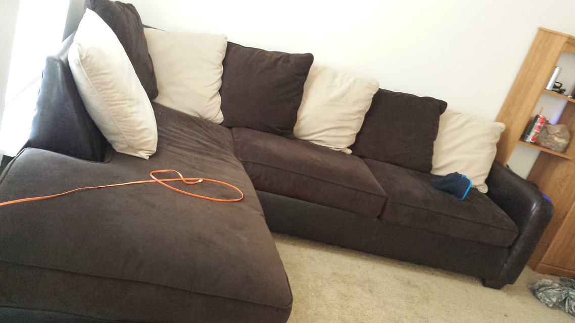 Used Sectional For Sale Used Furniture In Ks