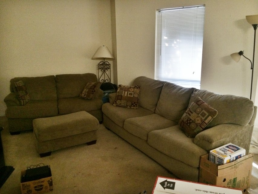Living Room Set On Craigslist