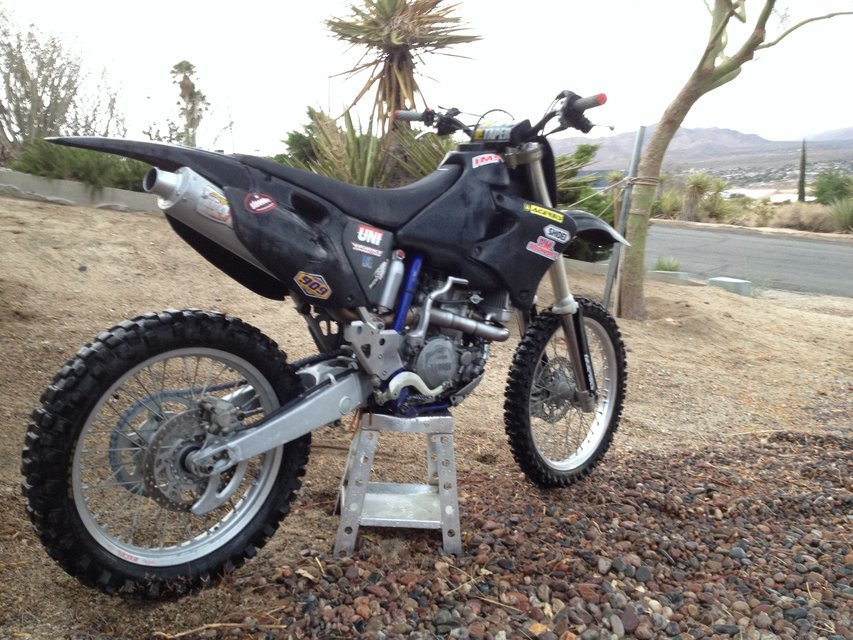 Craigslist - Motorcycles for Sale in Yucca Valley, CA ...