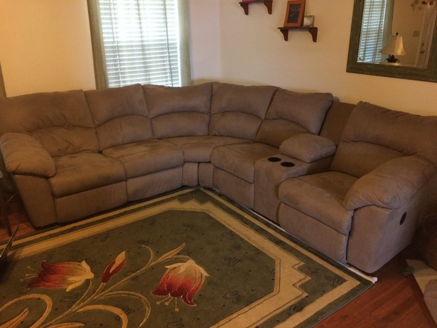 Used Sectional For Sale Used Furniture In Ky