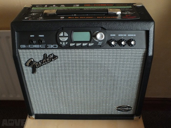 30 Guitar Amplifier | Musical Instruments for sale on Robins Bookoo