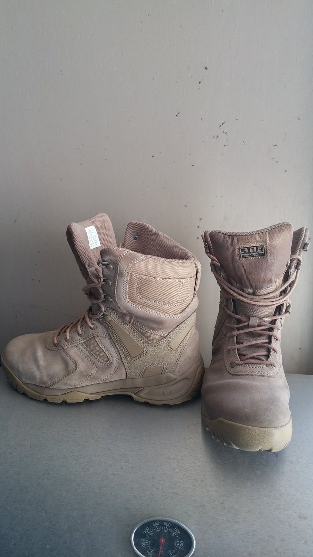 Military Boots Dayz Military Spec Boots Size