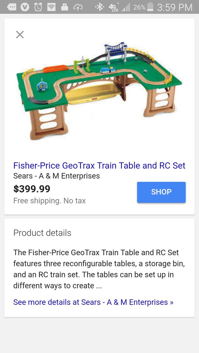 Fisher-Price GeoTrax Train Table and RC set ***reduced***   Toys ...