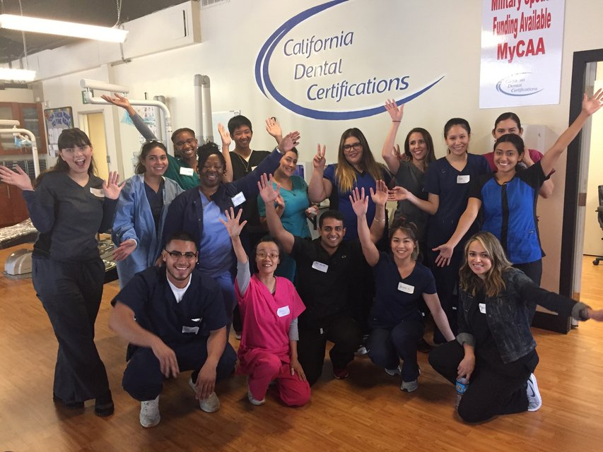 Mycaa Free Dental Assisting Course In 4 Weekends Everything Else