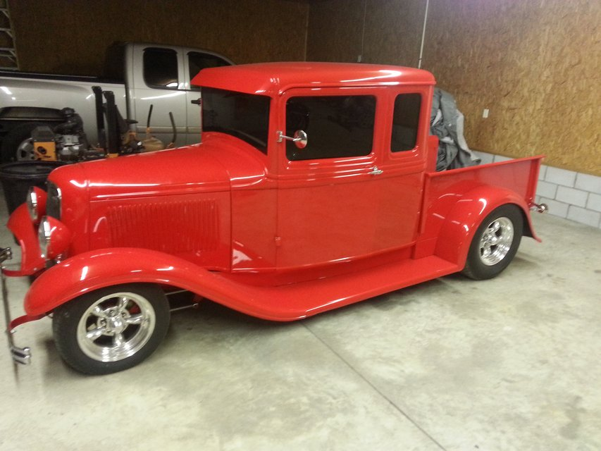 Custom built 34 Ford Street Rod | Trucks for sale on Lejeune bookoo!