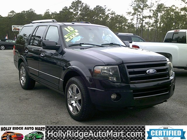 2010 Ford Expedition Limited - LOADED!!! 141k miles! DVD! COOLED SEATS