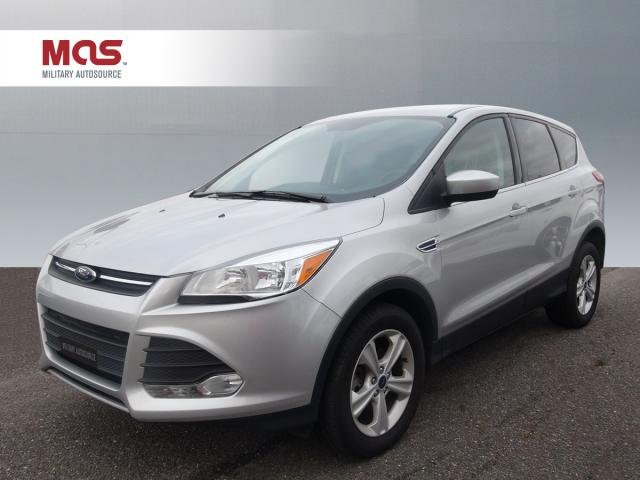 Clearance 2016 Ford Escape Awd In Ramstein