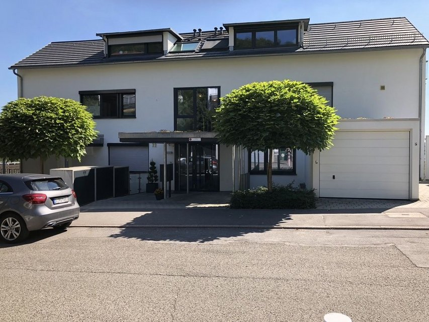Prime Location Stgt Vaihingen Exclusive 3 Br Garden Apartment