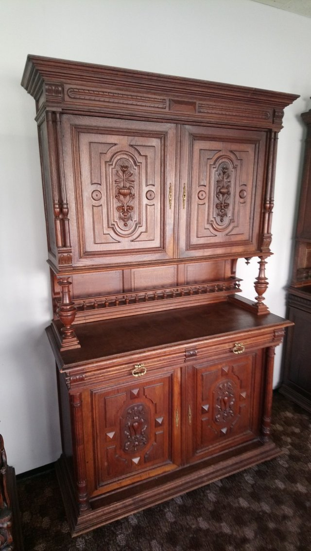 Antique Buffet Antiques By Owner