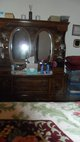 For Sale Queen size Bedroom Set . This is a Sealy Queen Firm Mattress. If you like a pillow- top... in Baytown, Texas